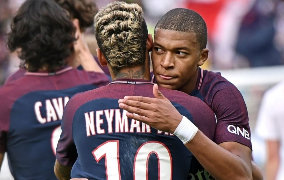 Monaco lost even more ground on Paris Saint-Germain as they slipped up against Lyon last Friday.