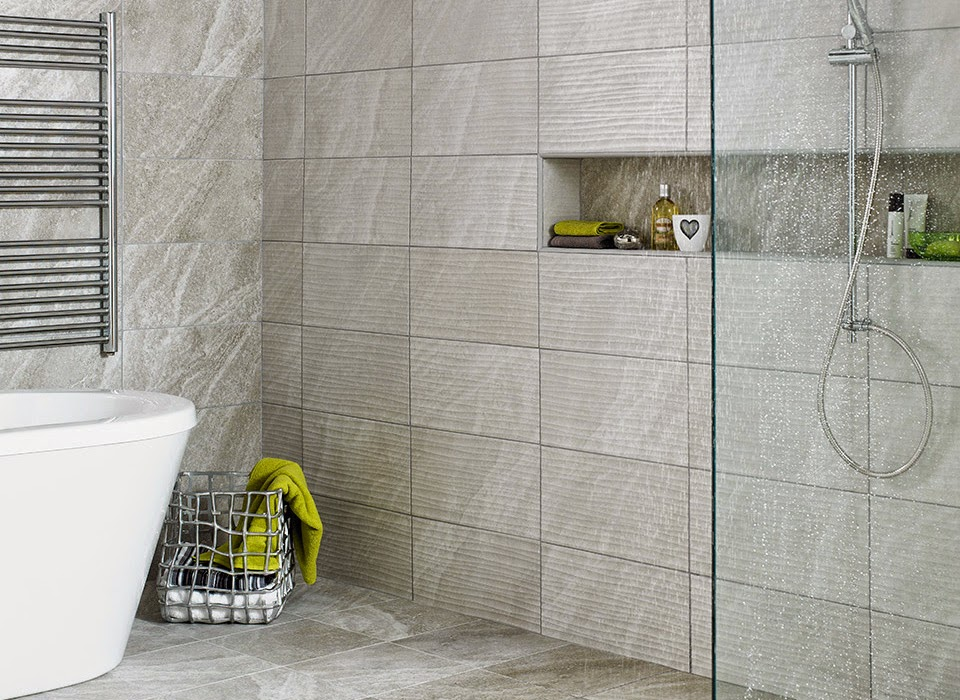 British Ceramic Tiles Ditto Bathroom Are Part Of The Hd Technology Range From Tile A Matt Wall