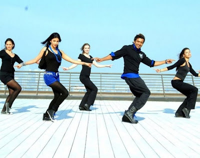 Surya-Shruti Hasan Movie