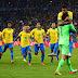 Brasil vence Paraguai nos pênaltis e se classifica para a semi-final