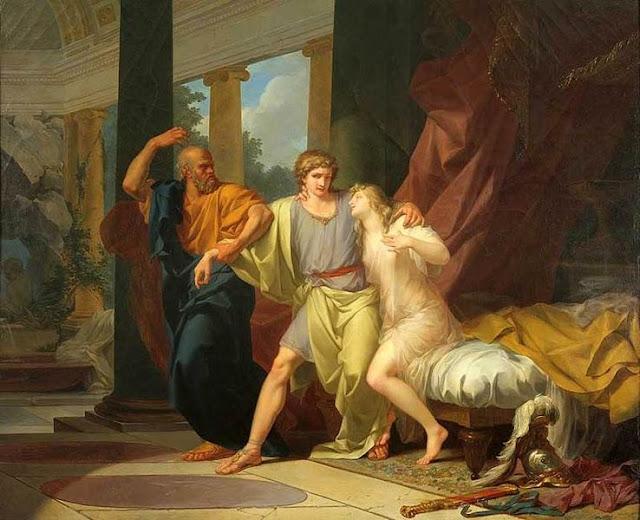 Jean-Baptiste Regnault (9 October 1754 – 12 November 1829)