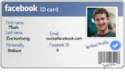 Create Facebook License Card | FB Driving License Maker