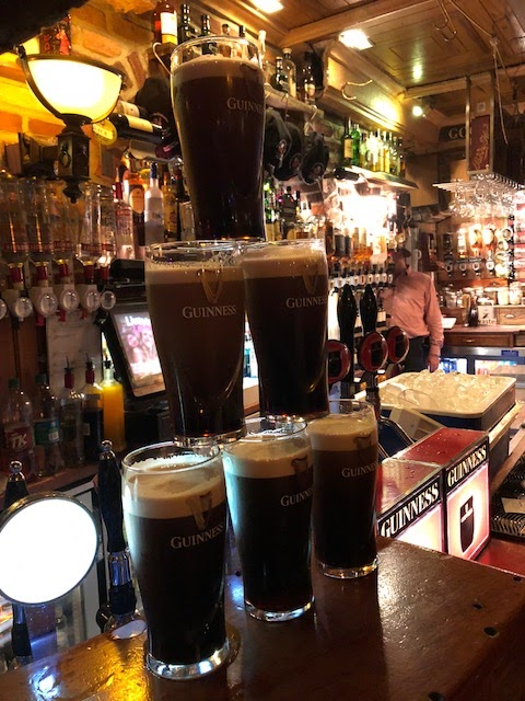 Guinness Beers