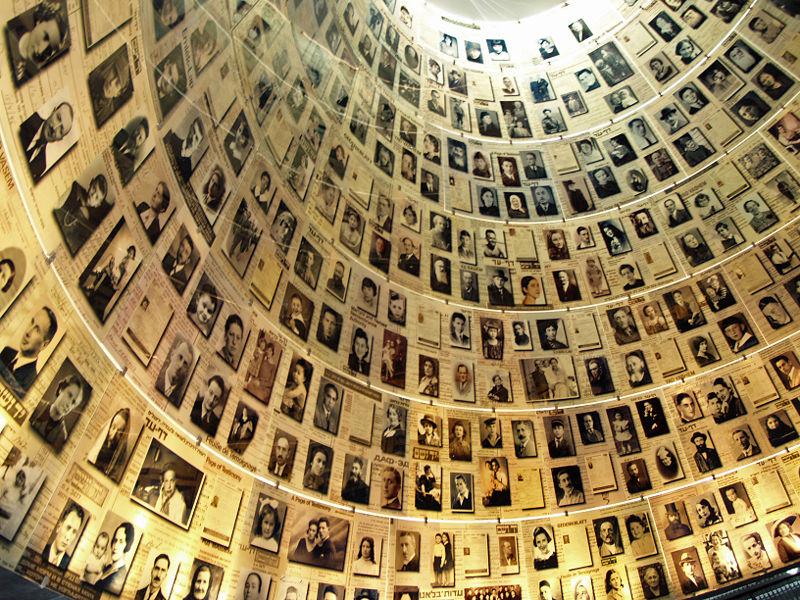 De namen van alle Joodse slachtoffers