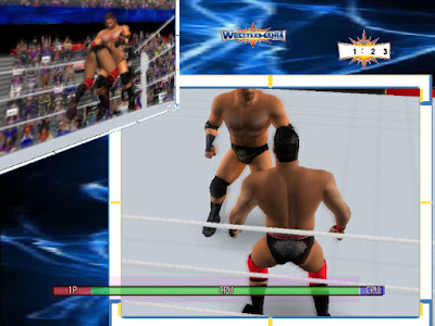 wwe wrestling games for free