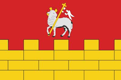 Bandera de San Juan de Moró