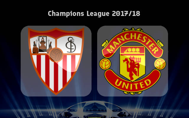 Sevilla vs Manchester United Highlights & Full Match 20 February 2018