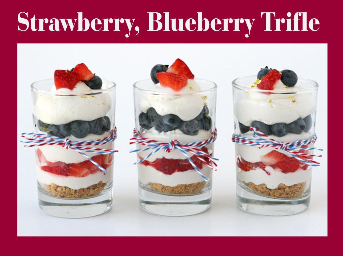 It 39 s written on the wall amazing 4th of july crafts for 4th of july dessert recipes with pictures