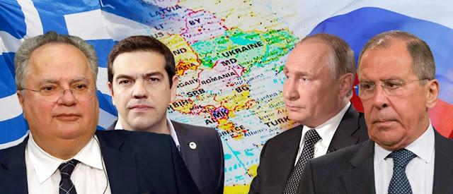 """Eπίθεση Κοτζιά σε Πούτιν: «Πολεμάς ως σύντροφος εν όπλοις της Τουρκίας και της παρέχεις διευκολύνσεις""""΄"""