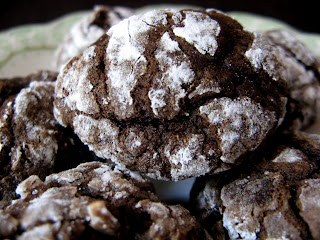 Picture+878a Chocolate Crinkle Cookies