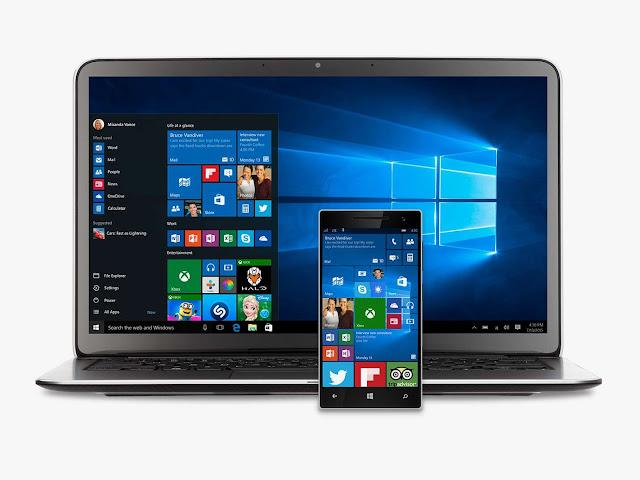 Cara Download windows ORI dan Legal