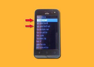 Myphone my28s Hard Reset