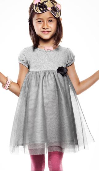 vestidos niña fiesta