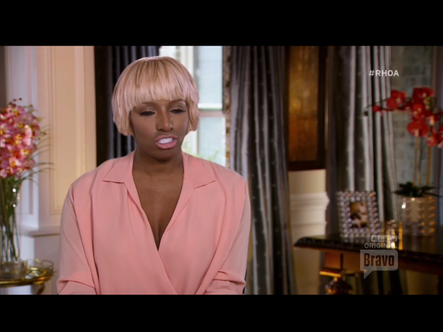 Real Housewives of Atlanta episode 7 recap Nice to Metria