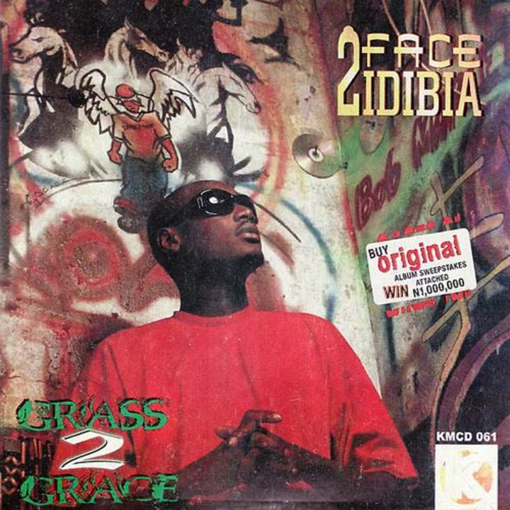 2face Idibia - I Dey Feel Like