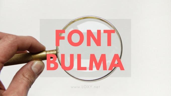 Font Bulma - Resimdeki Fontu Bulma