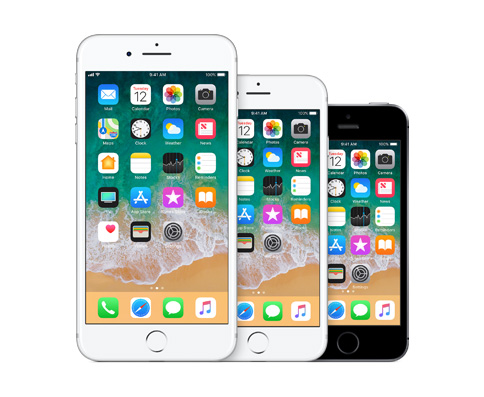 How to prepare your iPhone for a property program