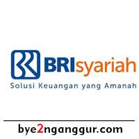 Lowongan Kerja Bank BRI Syariah 2018