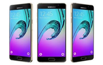 Review Samsung Galaxy A5 (2016), Harga baru Samsung Galaxy A5 (2016), Harga bekas Samsung Galaxy A5 (2016)