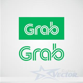 Grab Logo Vector cdr Download