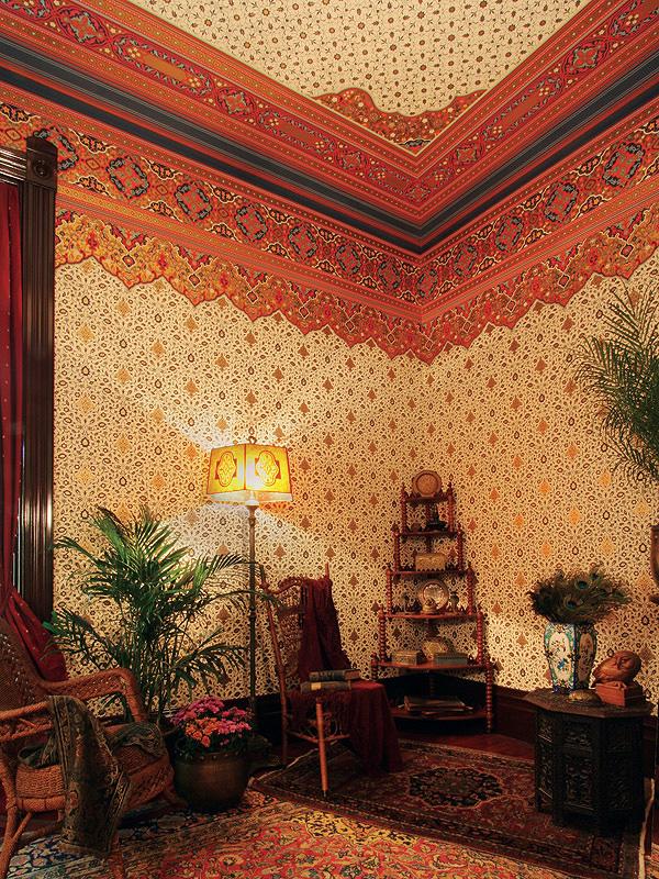 Bradbury Wallpaper