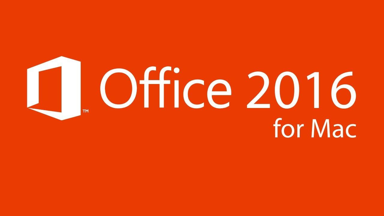 Microsoft office for mac 2016 v15.13.3 multi torrent kickass
