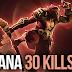 វីដេអូ The Monkey King លេងដោយ Ana ជើងឯក Dota 2 / 30 Kills