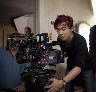 Profil Sutradara Aquaman James Wan Dan Berbagai Film Sukses Karyanya