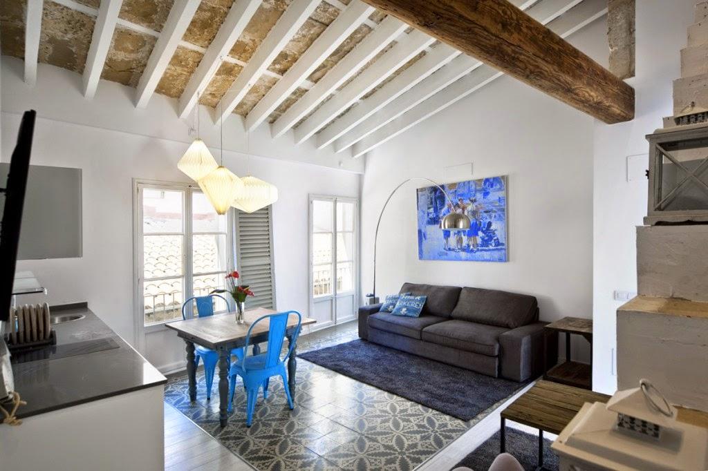 C Sas De Pelicula Brondo Architect Un Hotel Bohemio Chic