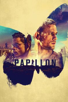 Papillon Torrent - BluRay 720p/1080p Dual Áudio