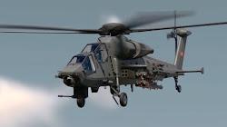Gã khổng lồ hàng không vũ trụ Thổ Nhĩ Kỳ phát triển loại trực thăng tấn công hạng nặng mới