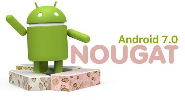 Какие смартфоны в 2017 году получат обновление до Android 7
