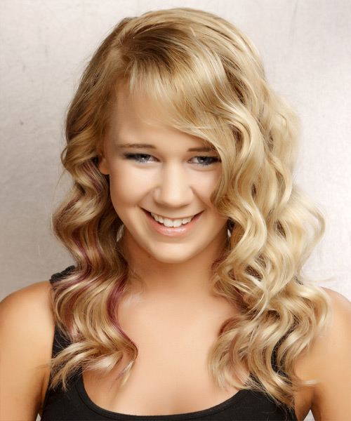 Hairstyles For Thick Wavy Hair