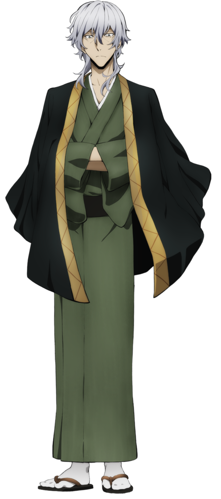 Render Fukuzawa Yukichi