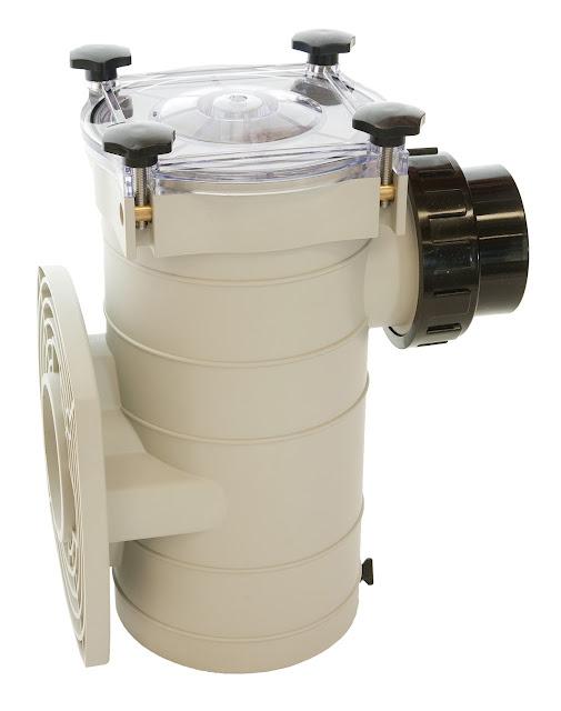 water filtration pump