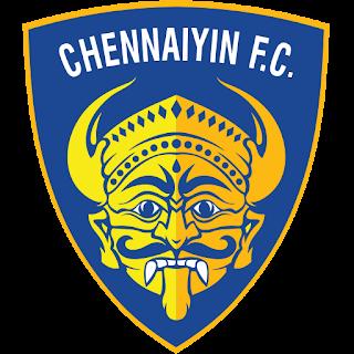 Chennaiyin FC logo 512x512 px