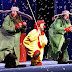 Theatre Review - Slava's Snow Show. Kings Theatre, Glasgow ✭✭✭✭✭
