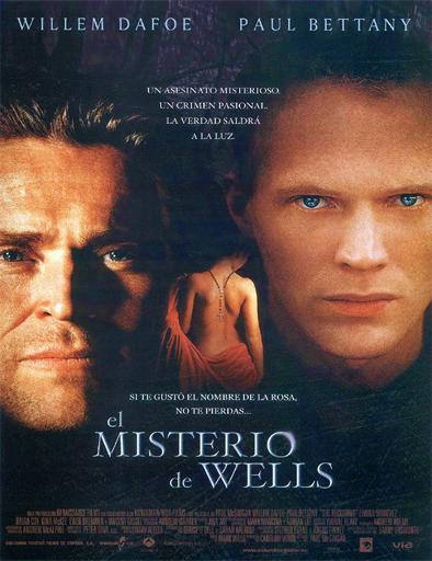 Ver El misterio de Wells (2002) Online
