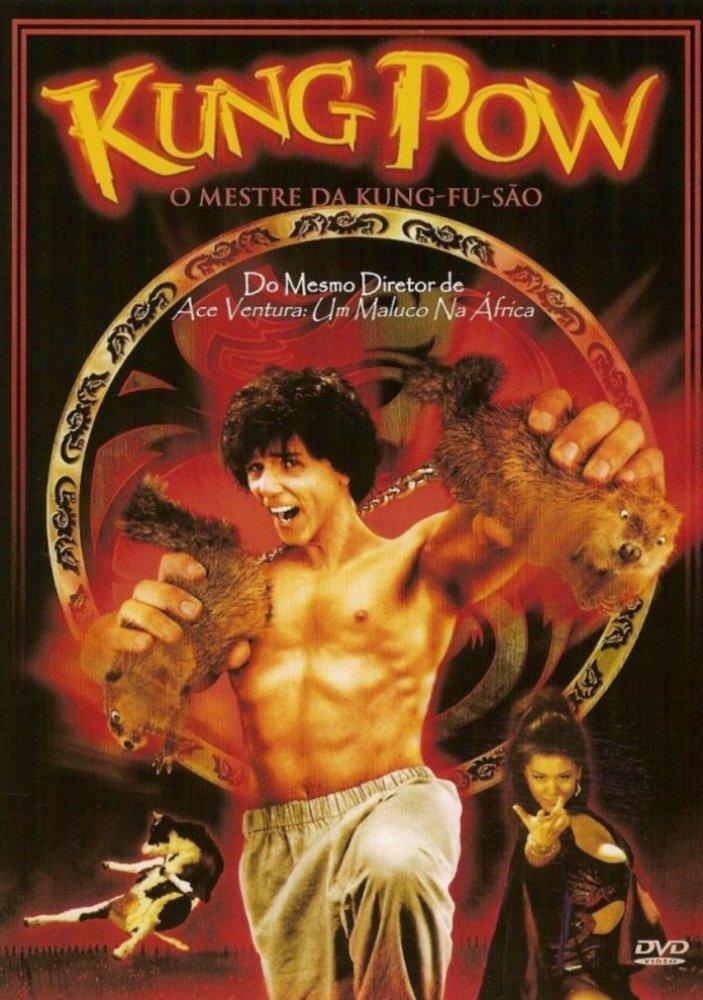 Kung Fu Pow