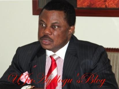 2019: Atiku Campaign DG Accuses Obiano Of Betraying Igbo's Interest