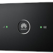 Unlocked HUAWEI E5573 4G LTE Cat4 mobile hotspot Support up to 10 Users (black)