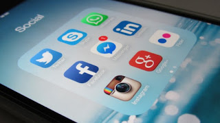 95 Persen Content Media Sosial adalah Sampah