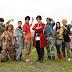 Episódio número 2000 de Super Sentai será exibido em Setembro