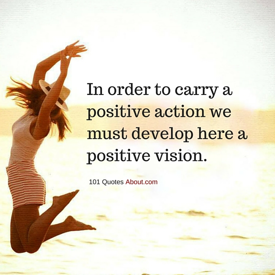"""""""Positive Quotes"""""""
