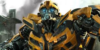 bumblebee: primer vistazo a hailee steinfeld