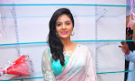 Srimukhi at Manvis launch event