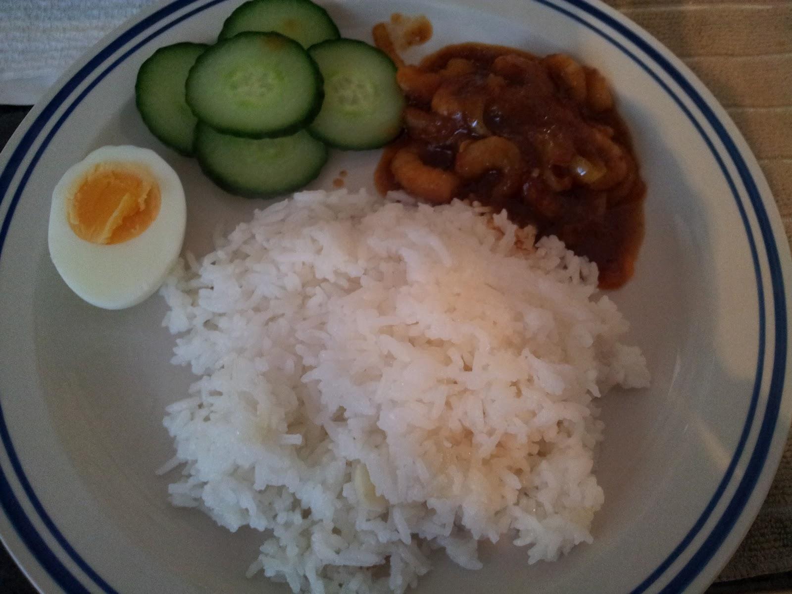 resepi nasi lemak marjerin crv turbin Resepi Rendang Ayam Penang Enak dan Mudah
