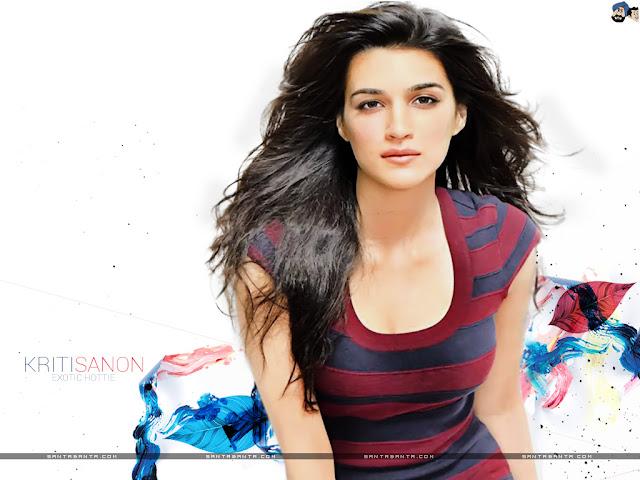 Kriti Sanon Images, Hot Photos & HD Wallpapers