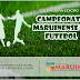 Campeonato Maruinense de Futebol começará em novembro
