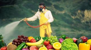 Αυτά είναι τα φρούτα και λαχανικά που έχουν τα περισσότερα φυτοφάρμακα